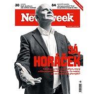 Newsweek - 23+24/2016 - Elektronický časopis