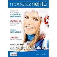 Modeláž nehtů - 01/2016 - Elektronický časopis