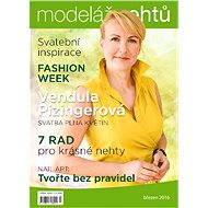 Modeláž nehtů - 02/2016 - Elektronický časopis