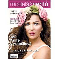 Modeláž nehtů - 3/2016 - Elektronický časopis