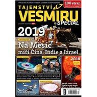 Tajemství VESMÍRU SPECIÁL - zima 2019 - Elektronický časopis