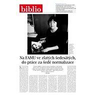 Biblio - Elektronický časopis