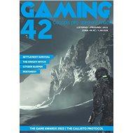 GAMING - Elektronický časopis