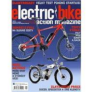 Electric Bike Action - Elektronický časopis