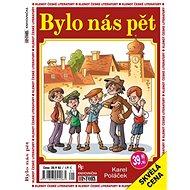 Knihovnička History - Elektronický časopis