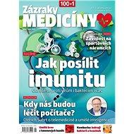 Zázraky medicíny - Roční předplatné - Digitální předplatné