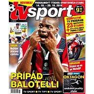TV Sport - 11/2016 - Elektronický časopis