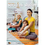 Sociální služby - Elektronický časopis