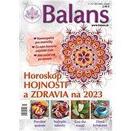 Balans - [SK] - Elektronický časopis