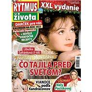 Rytmus života - [SK] - Elektronický časopis