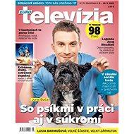 Eurotelevízia - [SK] - Elektronický časopis