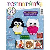 Rozmarýnka - Elektronický časopis