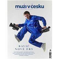 Muži v Česku - Elektronický časopis
