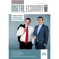 Digital Economy World - Elektronický časopis
