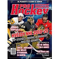 ProHockey - vydávání titulu bylo ukončeno - Elektronický časopis