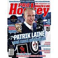 ProHockey - 11/2016 - Elektronický časopis