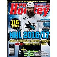 ProHockey - 10/2016 - Elektronický časopis