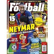 ProFootball - Elektronický časopis
