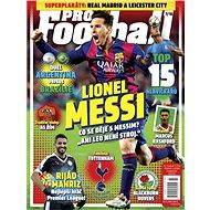 ProFootball - 07/2016 - Elektronický časopis