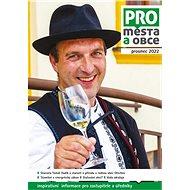 PRO města a obce - Elektronický časopis