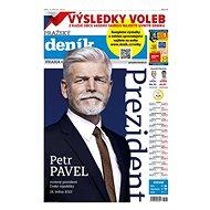 Pražský deník - Elektronické noviny