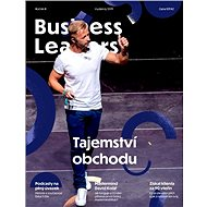 Business Leaders - Elektronický časopis