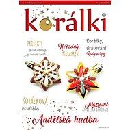 Korálki - Elektronický časopis