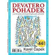 Knihovnička Junior Pohádky - Elektronický časopis