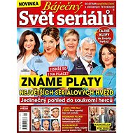 Moje šťastná hvězda Svět seriálů - Elektronický časopis