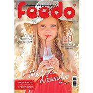 Feedo časopis - Elektronický časopis