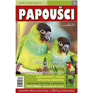Papoušci - 1/2018 - Elektronický časopis