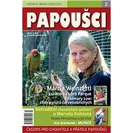 Papoušci - 2/2018 - Elektronický časopis