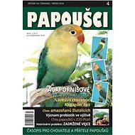 Papoušci - 4/2018 - Elektronický časopis
