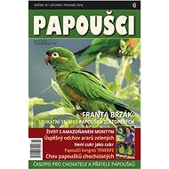 Papoušci - 6/2018 - Elektronický časopis