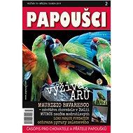 Papoušci - 2/2019 - Elektronický časopis