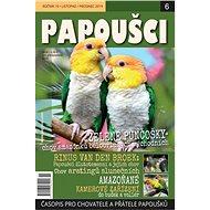 Papoušci - 6/2019 - Elektronický časopis