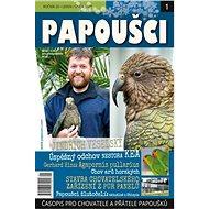 Papoušci - 1/2020 - Elektronický časopis