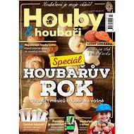Houby & houbaři - vydávání titulu bylo ukončeno - Elektronický časopis