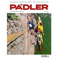 Pádler - Elektronický časopis