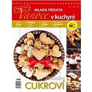 Vánoce v kuchyni - Elektronický časopis