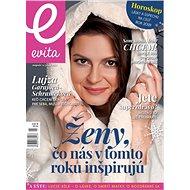 Evita - [SK] - Elektronický časopis