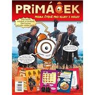 Primáček - Elektronický časopis