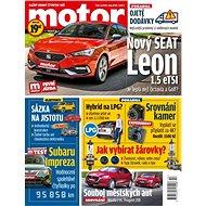 Motor - Elektronický časopis