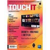 TOUCHIT - [SK] - Elektronický časopis