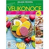 Velikonoce - Elektronický časopis