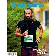 Svět běhu - Roční předplatné - Digitální předplatné