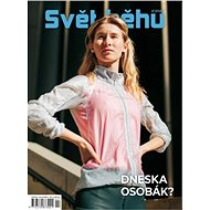 Svět běhu - Elektronický časopis