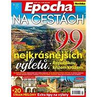 Epocha na cestách - Elektronický časopis