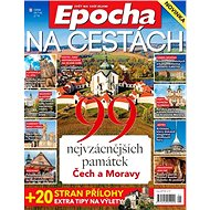 Epocha na cestách - 1/20 - Elektronický časopis