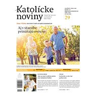Katolícke noviny - Elektronické noviny